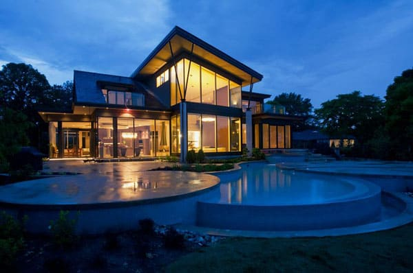 Waters Edge Home-Christopher Simmonds Architect-18-1 Kindesign
