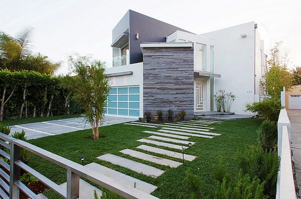 featured posts image for Impressive Los Angeles pad embracing nature: 631 Mansfield