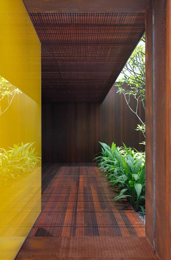 AH House-Studio Guilherme Torres-22-1 Kindesign
