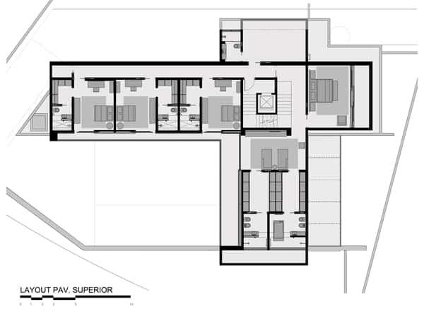 AH House-Studio Guilherme Torres-44-1 Kindesign