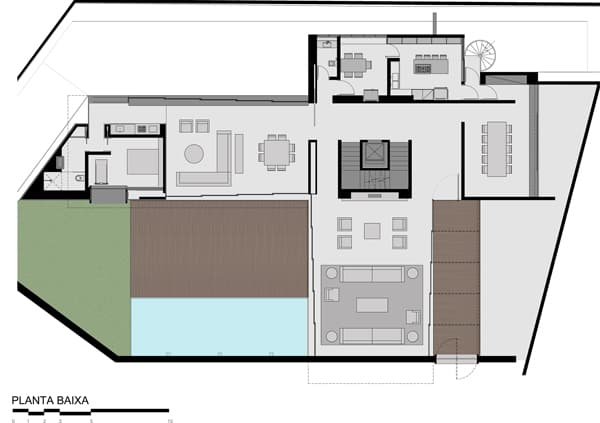 AH House-Studio Guilherme Torres-45-1 Kindesign