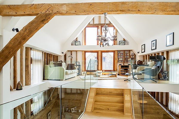 43 fabulous barn conversions inspiring you to go off