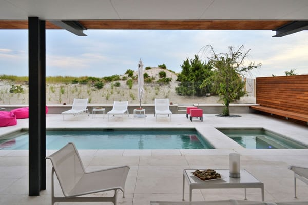 Beach House on Long Island-West Chin Architects-19-1 Kindesign