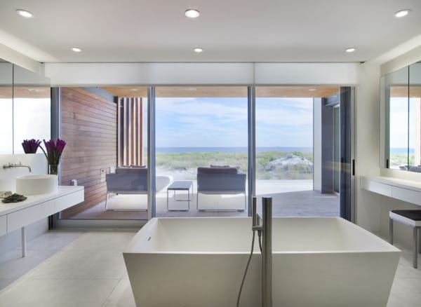Beach House on Long Island-West Chin Architects-22-1 Kindesign