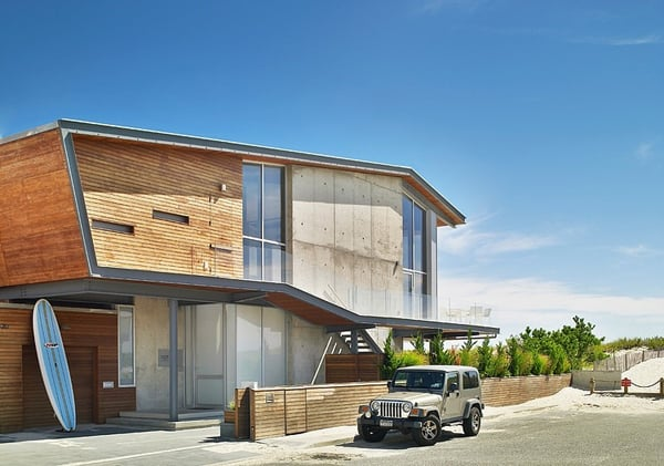 Beach House on Long Island-West Chin Architects-29-1 Kindesign