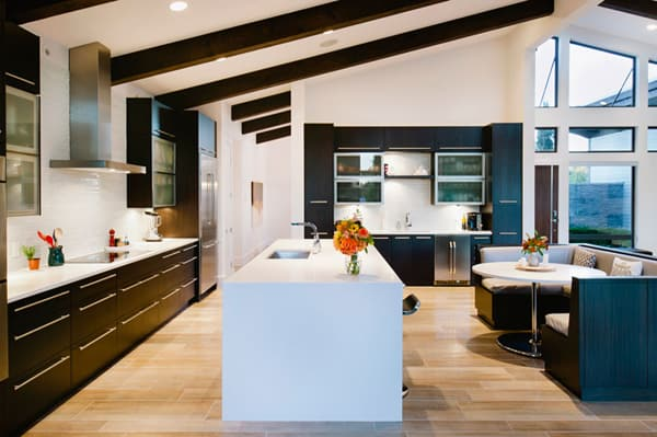 Rockridge Developments Architecture Buchanan Home