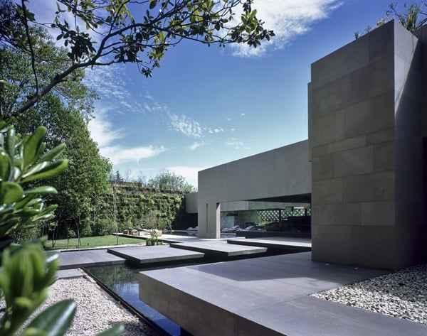 Casa Reforma-Central de Arquitectura-22-1 Kindesign