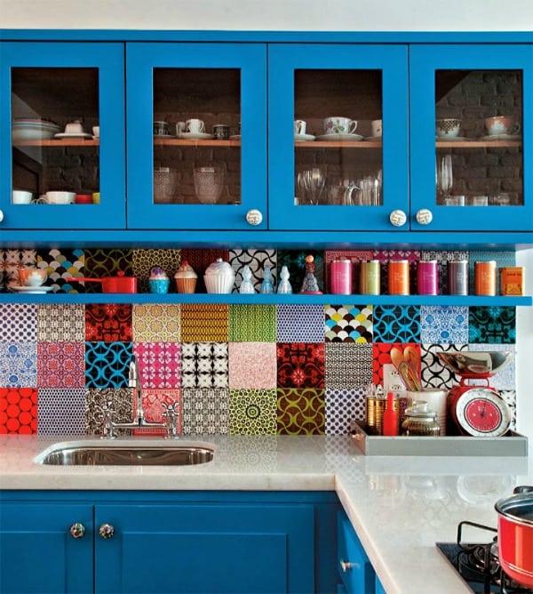 Cement Tile Kitchen Backsplash-02-1 Kindesign