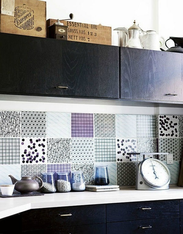 Cement Tile Kitchen Backsplash-06-1 Kindesign