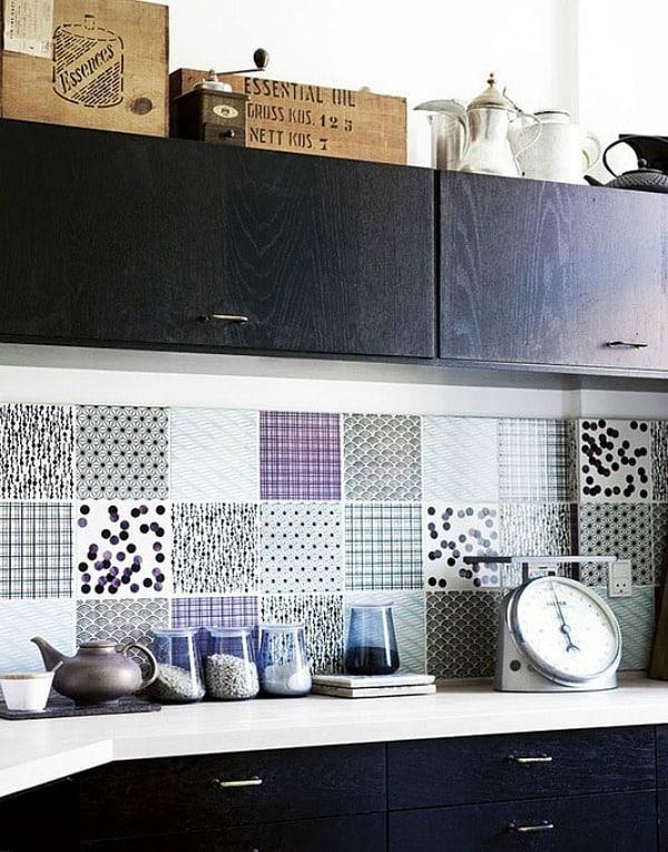 Cement Tile Kitchen Backsplash-06-1 Kindesign