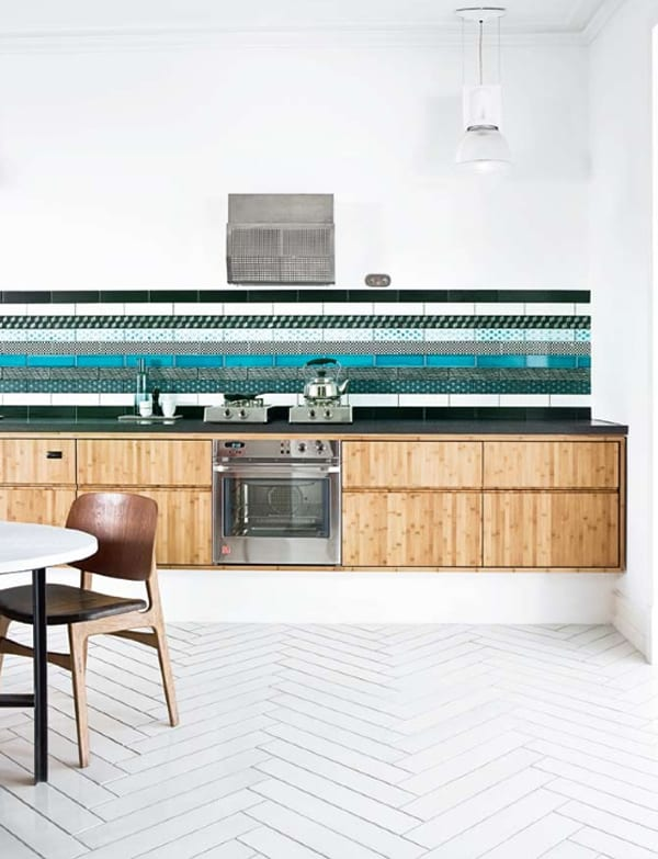 Cement Tile Kitchen Backsplash-17-1 Kindesign