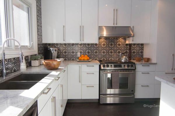 Cement Tile Kitchen Backsplash-20-1 Kindesign