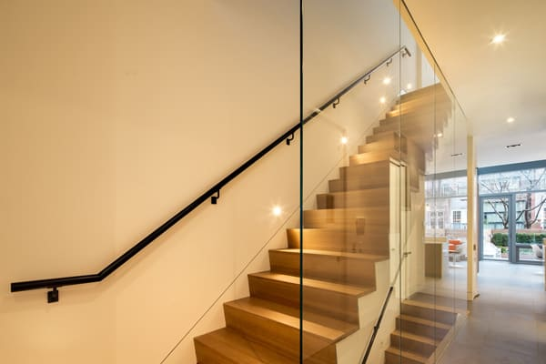 Chelsea Townhouse-Turett Collaborative Architects-05-1 Kindesign