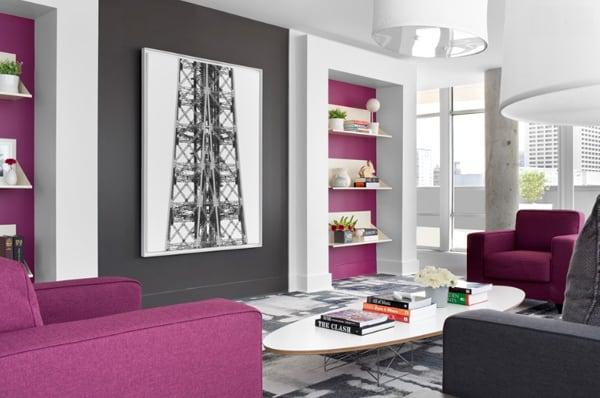 Colorful Living Room Design Ideas-07-1 Kindesign