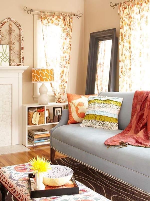 Colorful Living Room Design Ideas-12-1 Kindesign