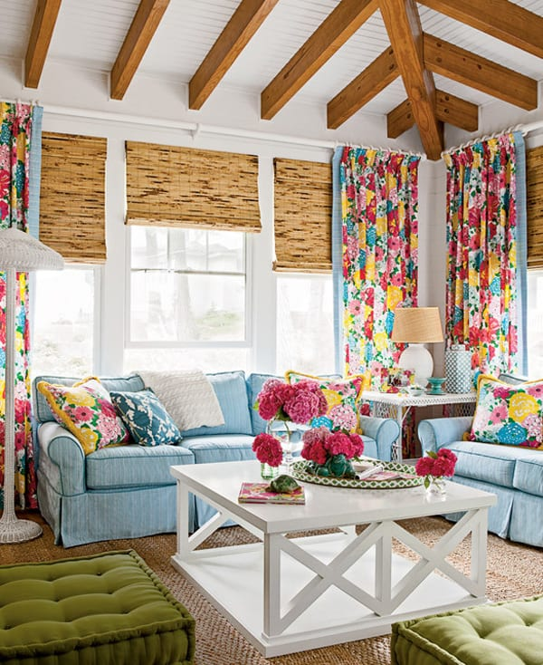 Colorful Living Room Design Ideas-13-1 Kindesign