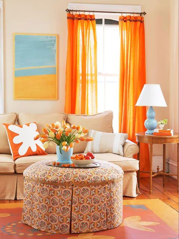 Colorful Living Room Design Ideas-22-1 Kindesign