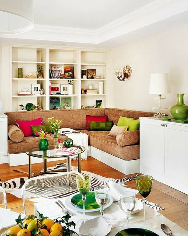 Colorful Living Room Design Ideas-33-1 Kindesign