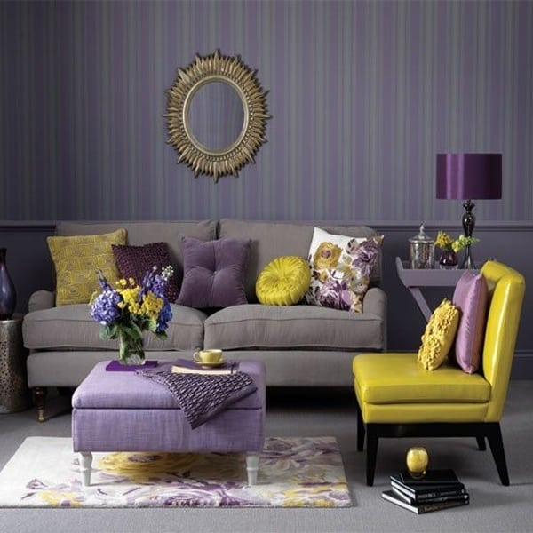 Colorful Living Room Design Ideas-41-1 Kindesign