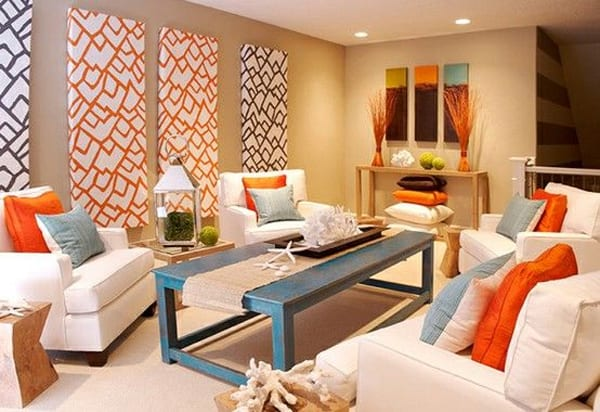Colorful Living Room Design Ideas-47-1 Kindesign