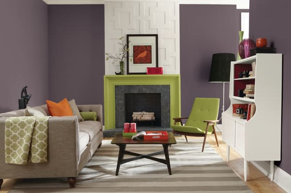 Colorful Living Room Design Ideas-50-1 Kindesign