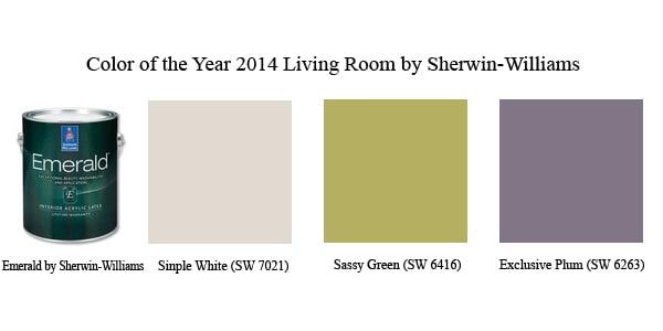 Colorful Living Room Design Ideas-51-1 Kindesign