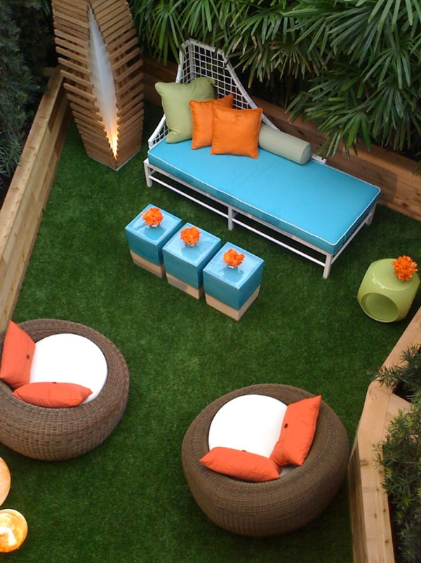 Colorful Outdoor Living Spaces-22-1 Kindesign