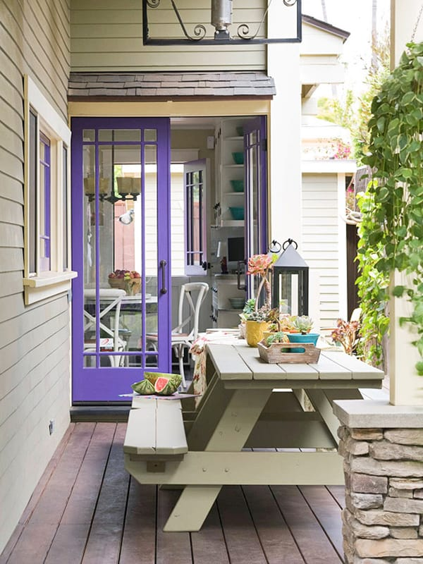 Colorful Outdoor Living Spaces-30-1 Kindesign