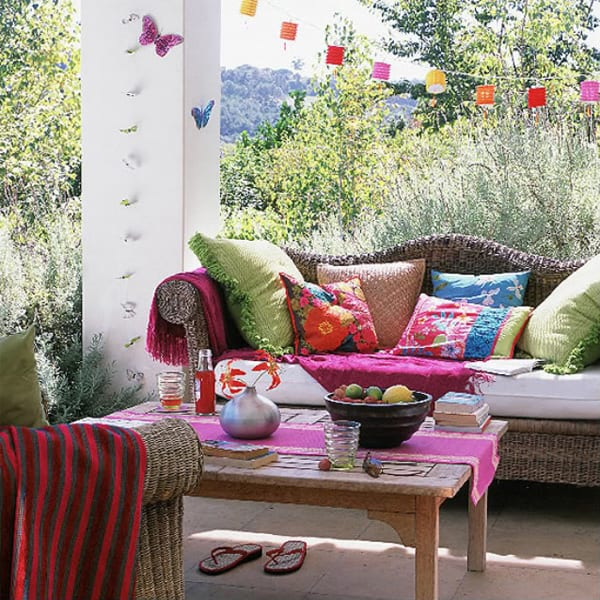 Colorful Outdoor Living Spaces-31-1 Kindesign