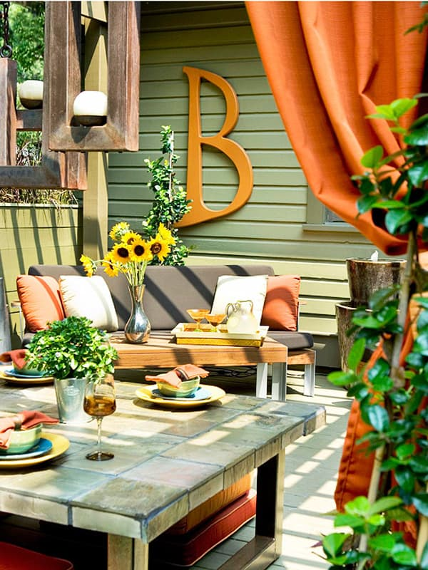 Colorful Outdoor Living Spaces-33-1 Kindesign