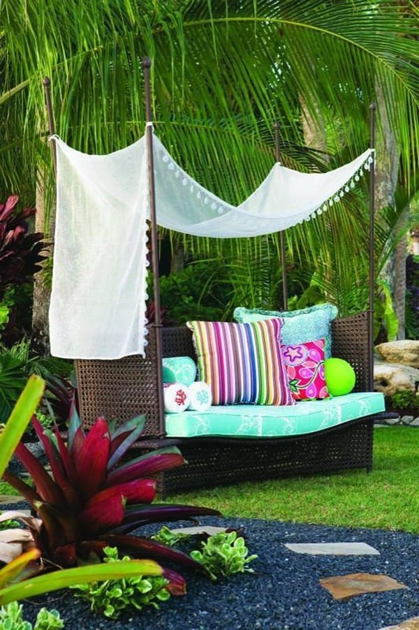 Colorful Outdoor Living Spaces-34-1 Kindesign