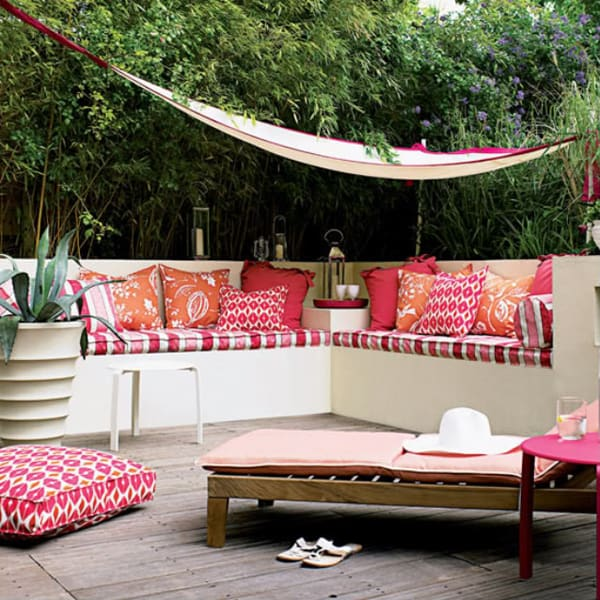 Colorful Outdoor Living Spaces-37-1 Kindesign
