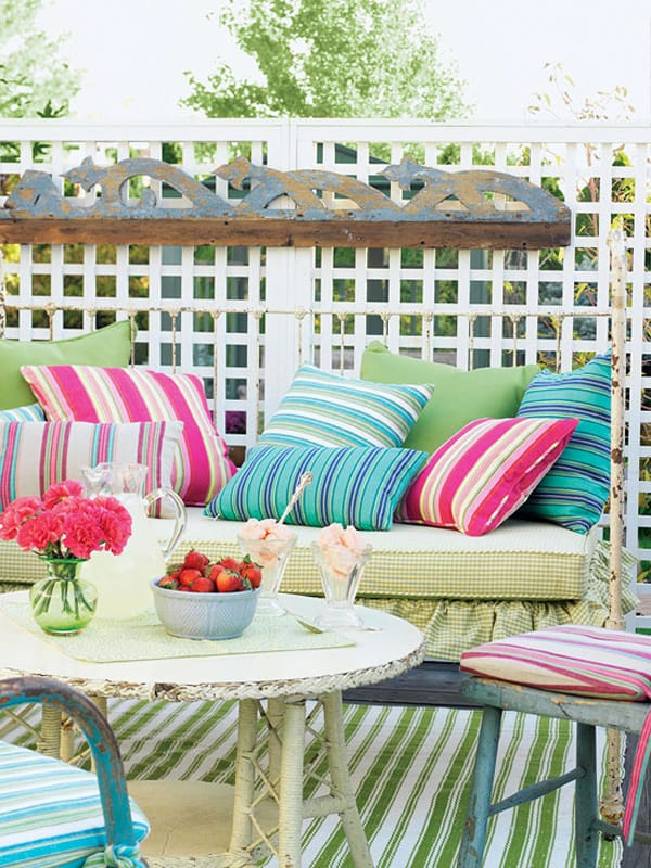 Colorful Outdoor Living Spaces-39-1 Kindesign