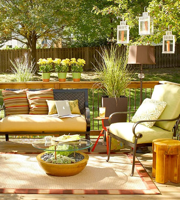 Colorful Outdoor Living Spaces-44-1 Kindesign