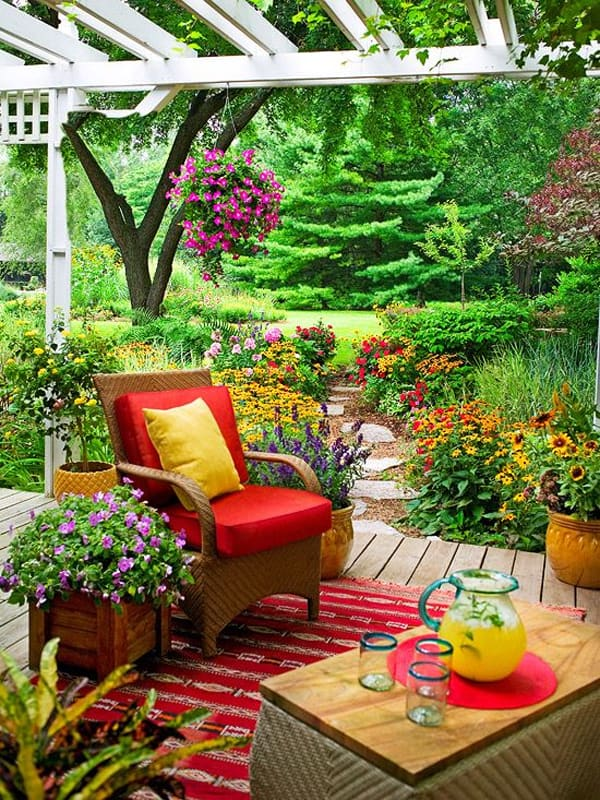 Colorful Outdoor Living Spaces-45-1 Kindesign