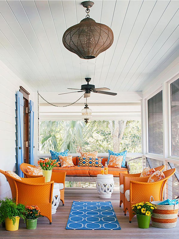 Colorful Outdoor Living Spaces-50-1 Kindesign