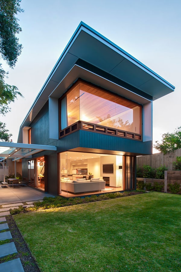 Coogee House-TKD  Architects-02-1 Kindesign