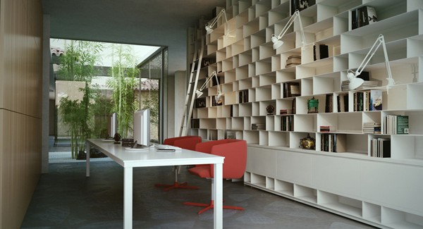 Cottage House-Studio Aiko-12-1 Kindesign