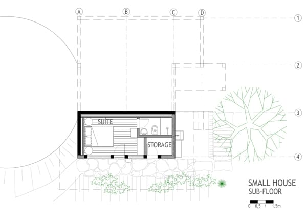 Country House in Macacos-Sarmento & Melo Architecture-23-1 Kindesign