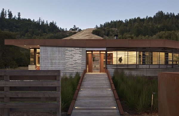 featured posts image for Crook | Cup | Bow | Twist by Schwartz and Architecture