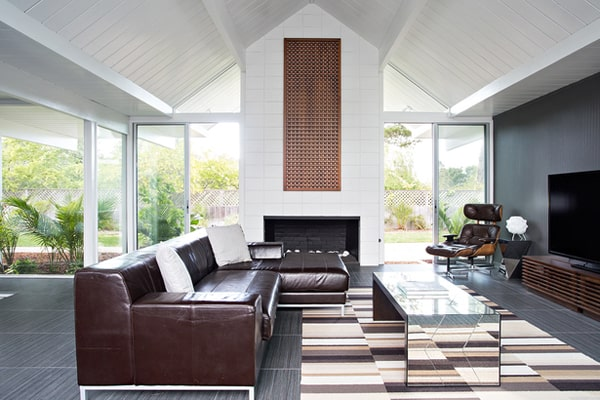 Double Gable Eichler Remodel-Klopf Architecture-03-1 Kindesign