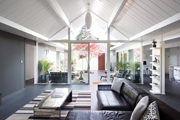 Double Gable Eichler Remodel-Klopf Architecture-13-1 Kindesign