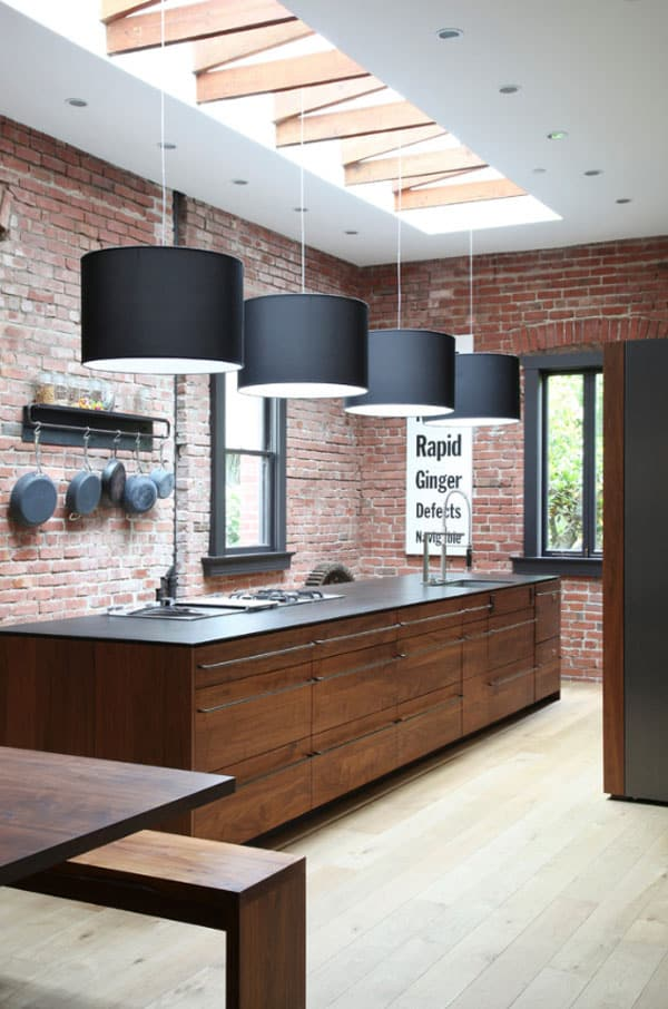 Exposed Brick Walls-01-1 Kindesign