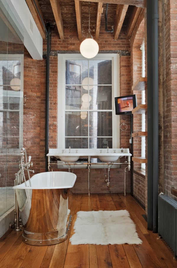 Exposed Brick Walls-08-1 Kindesign