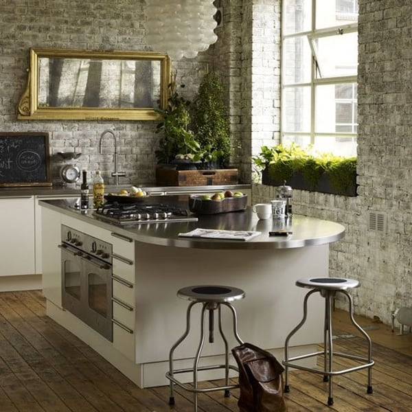 Exposed Brick Walls-10-1 Kindesign