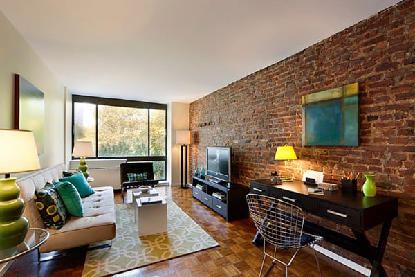 Exposed Brick Walls-11-1 Kindesign