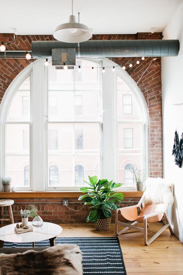 Exposed Brick Walls-18-1 Kindesign
