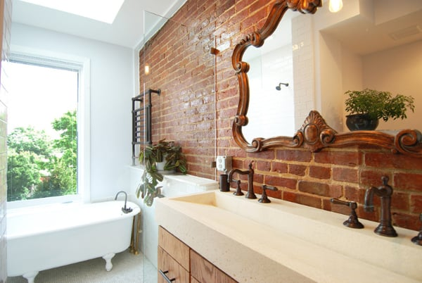 Exposed Brick Walls-27-1 Kindesign