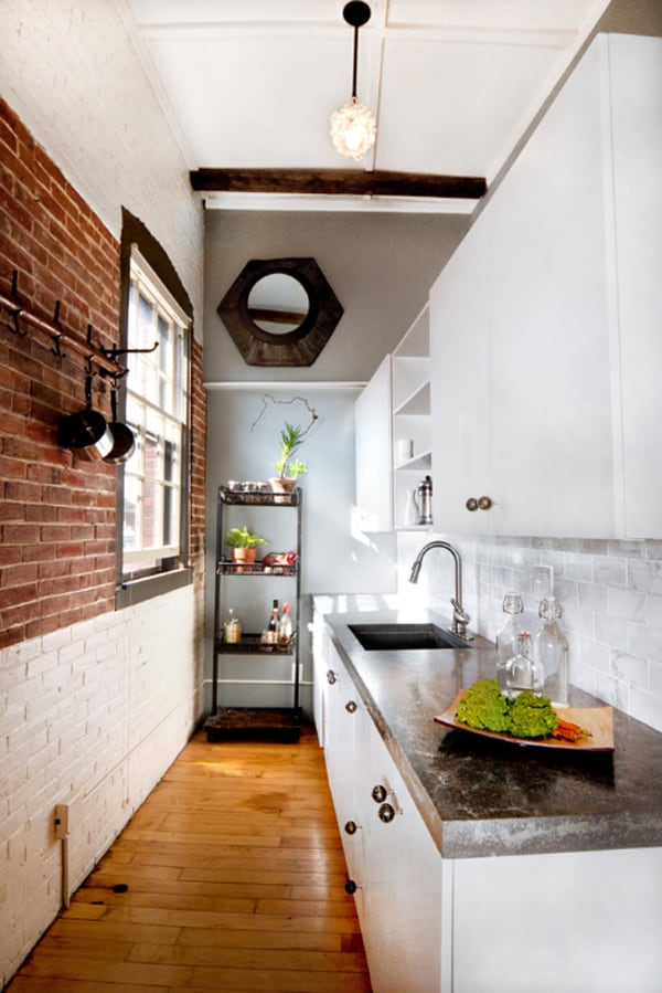 Exposed Brick Walls-34-1 Kindesign