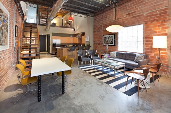 Exposed Brick Walls-42-1 Kindesign